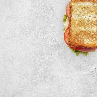 Бургеры + Сэндвичи